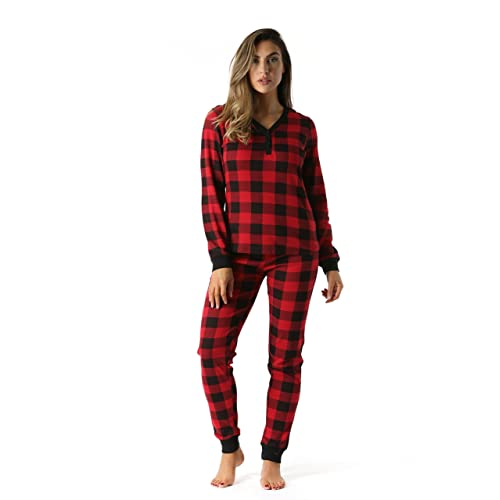 35b9bb709d45 #followme 2 Piece Base Layer Thermal Underwear Set for Women