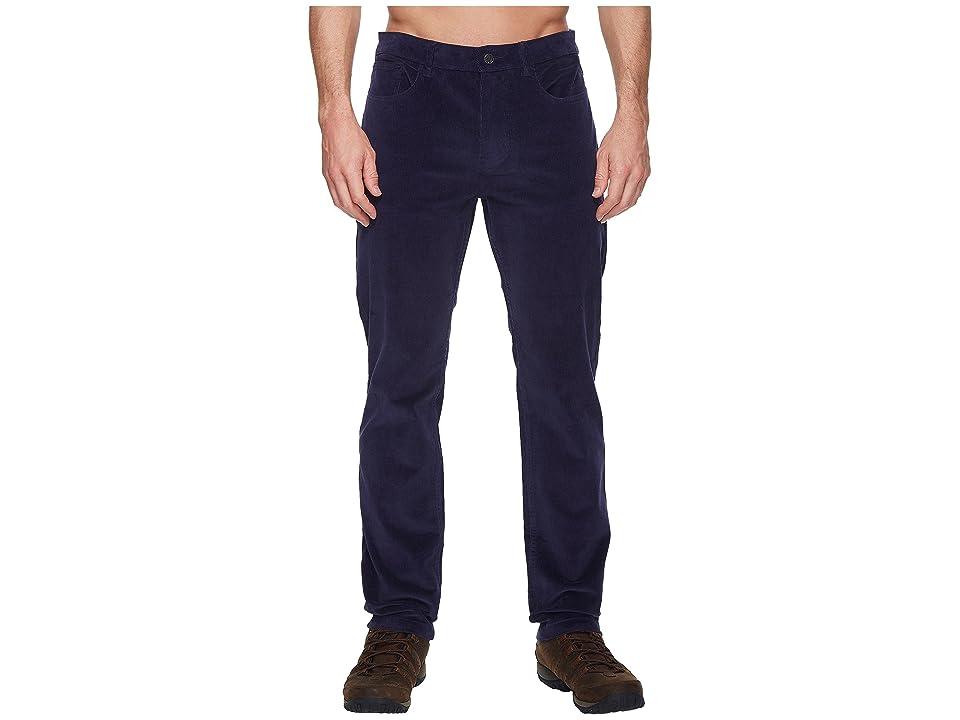 United By Blue Turner Messenger Pants (Navy) Men