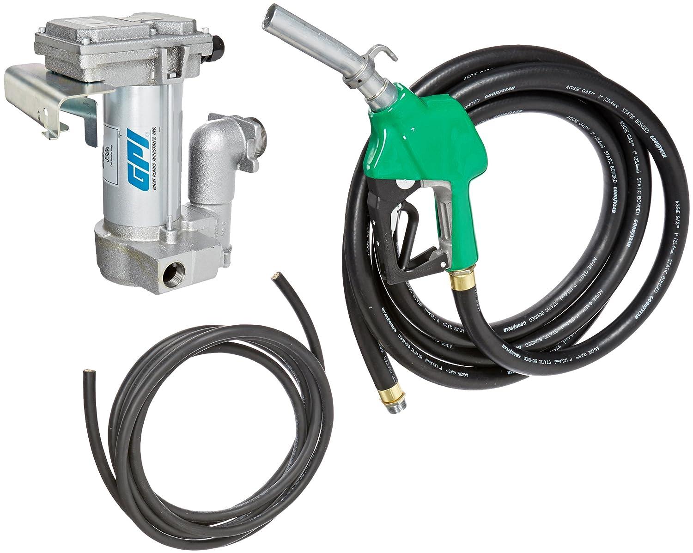 GPI 133265-04 M-3025CB-AD High Flow Cast Fuel Miami Mall Iron Sale price Transfer Pum