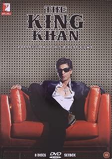 The King Khan: Shahrukh Khan - 8 Movie Set