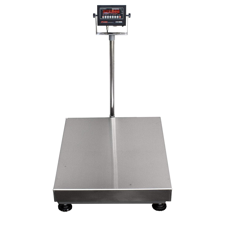 Selleton Ntep Lp7611 Bench Scale 500 Lb 18
