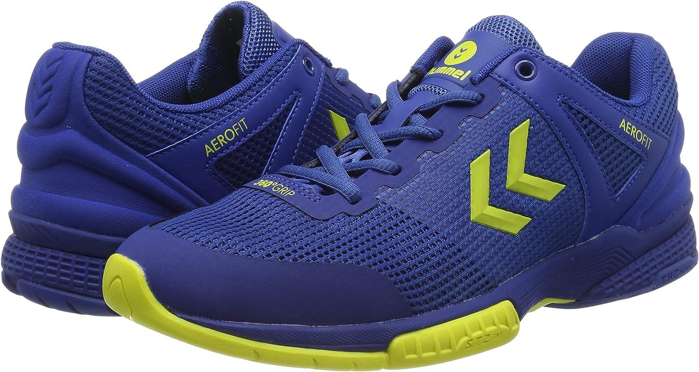 hummel Mens Aerocharge Hb180 Rely 3.0 Handball Shoes