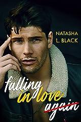 Falling in Love: A Secret Baby Romance (Rockford Falls Romance) Kindle Edition