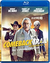 THE COMEBACK TRAIL (Arnaque à Hollywood) [Blu-ray] (Bilingual)