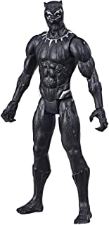 Best Avengers Marvel Titan Hero Series Black Panther Action Figure Review