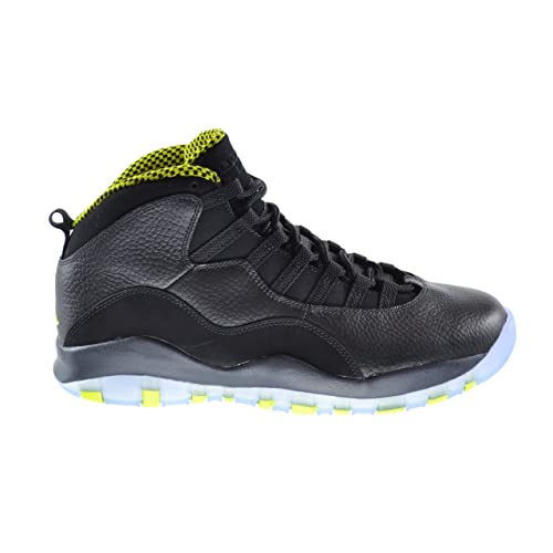 wholesale dealer b92b4 8677b Jordan 10 Steel: Amazon.com