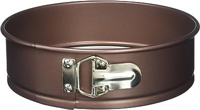 "Cuisinart Springform Cake Pan, 9"", Bronze"