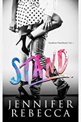Stand (Southern Heartbeats Vol. 1) Kindle Edition