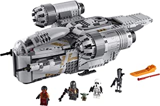 LEGO Star Wars: The Mandalorian The Razor Crest 75292...