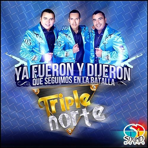 Cartel MZ (Mayito Gordo) by Triple Norte on Amazon Music ...