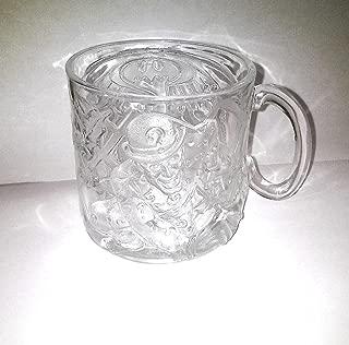 Batman Forever - The Riddler 1995 McDonald's Glass Cup Mug