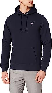 GANT Men's Original Sweat Hoodie Hooded Sweatshirt