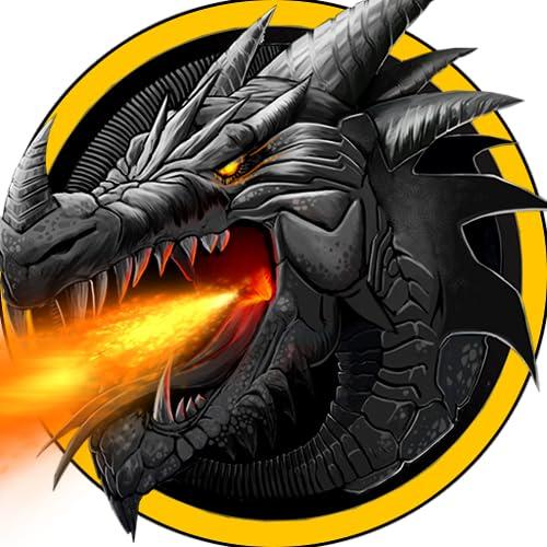 Ultimativer Drache Simulator Pro: Rage of Dragon War