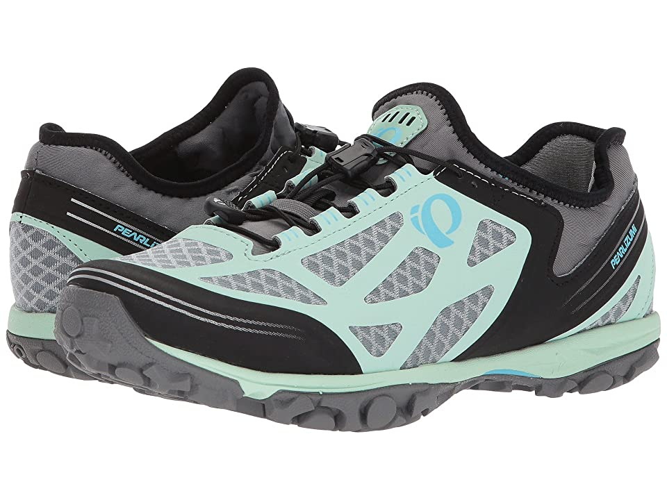 Pearl Izumi X-Alp Journey (Smoked Pearl/Mist Green) Women