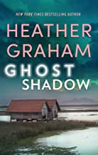 Ghost Shadow (The Bone Island Trilogy Book 2)