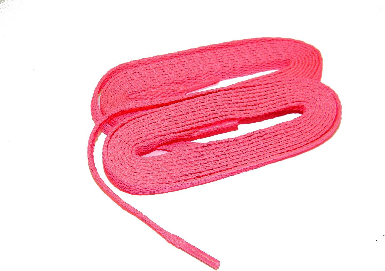 BLACK ShoelacesFlat Shoe Laces120cmWide Athletic /& CasualPREMIUM!