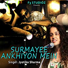 Best surmayee ankhiyon mein mp3 Reviews