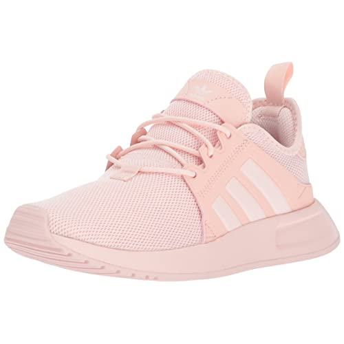 ac4e23f87e2 adidas Originals Kids  X PLR J Running Shoe