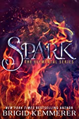 Spark (Elemental Book 2) Kindle Edition