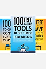 Free Online Tools (3 Book Series) Kindle Edition