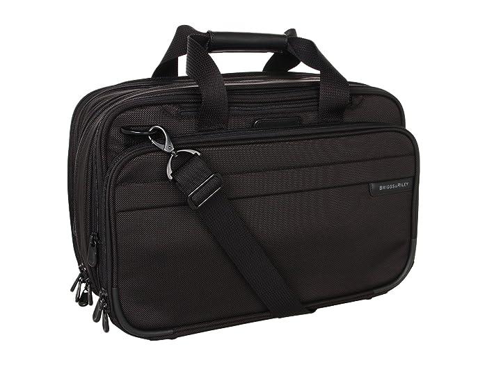Briggs Riley Baseline Expandable Cabin Bag