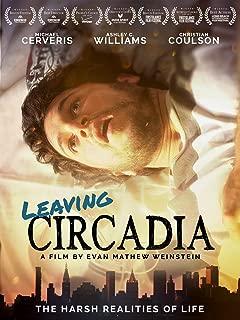 leaving circadia