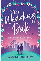 The Wedding Date: A feel-good romance to warm your heart (English Edition) eBook Kindle