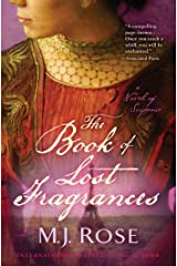 The Book of Lost Fragrances Kindle Edition