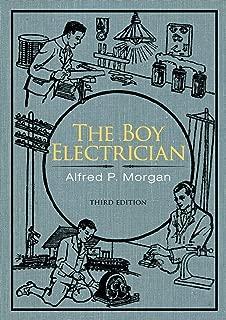 boy electrician