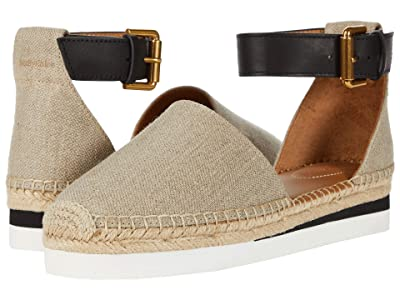 See by Chloe SB34178A (Natural) Women