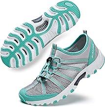 کفش ورزشی پیاده روی زنانه ALEADER ، دارای قابلیت تنفس ، کشش مرطوب