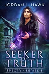 Seeker of Truth (SPECTR Series 3) Kindle Edition