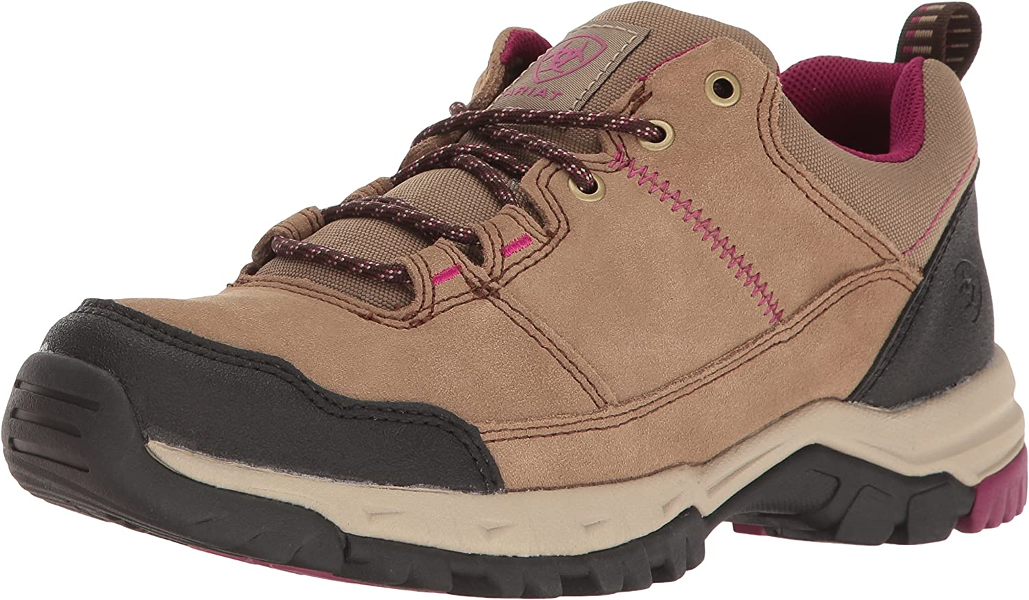 Ariat Womens Skyline Lo Lace Hiking shoes