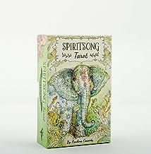 Spiritsong Tarot PDF