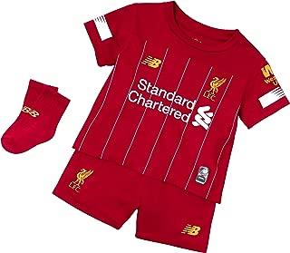 liverpool football kit kids