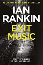 Exit Music (Inspector Rebus Book 17) (English Edition)