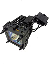 BORYLI xl-5200 F93088600,XL-5200 TV Lamp for Sony KDS-50A2000,KDS-50A2020,KDS-50A3000,KDS-55A2000,KDS-55A2020,KDS-55A3000,KDS-60A2000