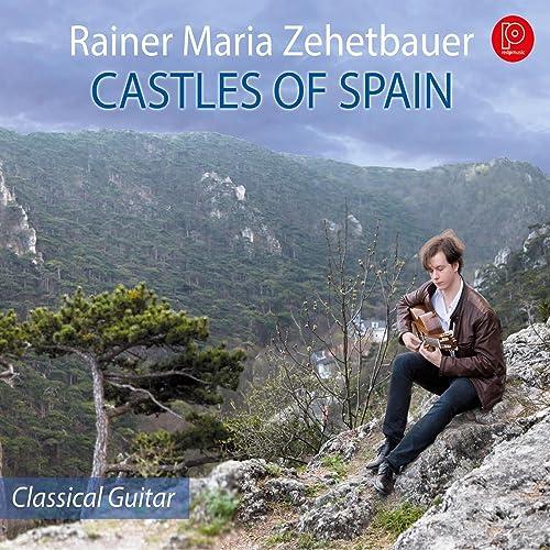 Castillos de España: Javier de Rainer Maria Zehetbauer en Amazon ...