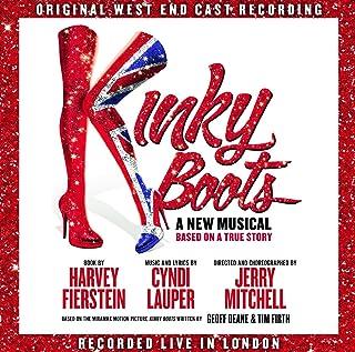 Kinky Boots (Original West End Cast Recording