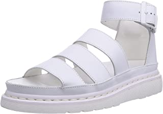 Dr. Martens Womens Clarissa-W Clarissa Chunky Strap Sandal