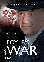 Foyle's War, Set 3