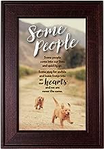 Dexsa Framed Art-Words of Grace-Some People (8.5