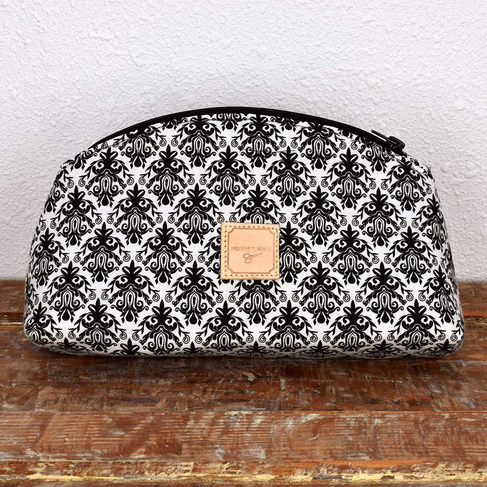 Handmade Makeup Bag Now on sale Be super welcome