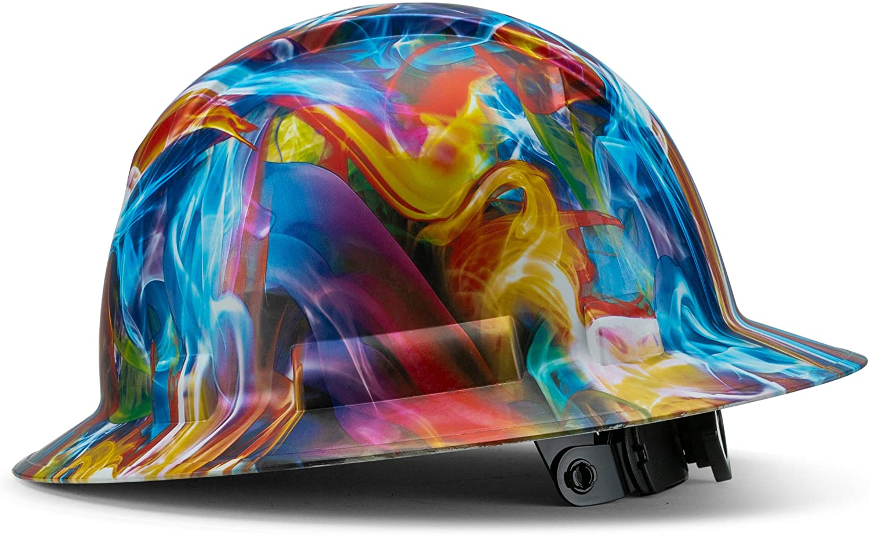 ACERPAL Hard Hat OSHA 5 popular Construction Adjustab Helmet Ranking TOP5 Work Safety