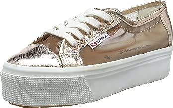 Superga Unisex Adults' 2790 Netw Platform Sneakers
