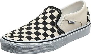 Vans ASHER womens Skate Shoe