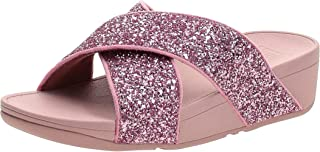 FitFlop Lulu Glitter Women's Sandals