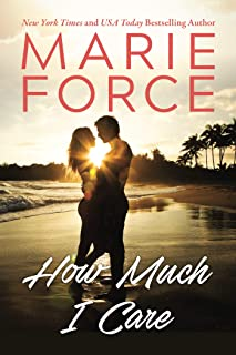 Best How Much I Care (Miami Nights Book 2) Review
