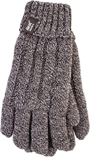 HEAT HOLDERS Damen Thermisch Winter Handschuhe in 7 Farben