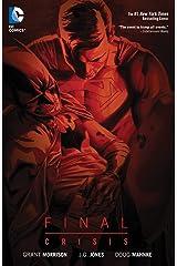 Final Crisis: New Edition Kindle Edition